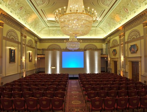 Discounted conferencing at Plaisterers' Hall