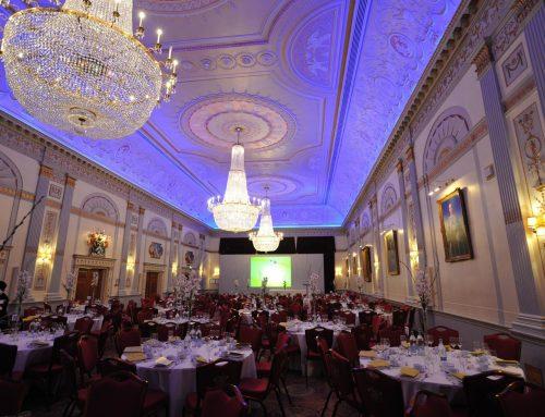 Moorfields Eye Hospital Awards