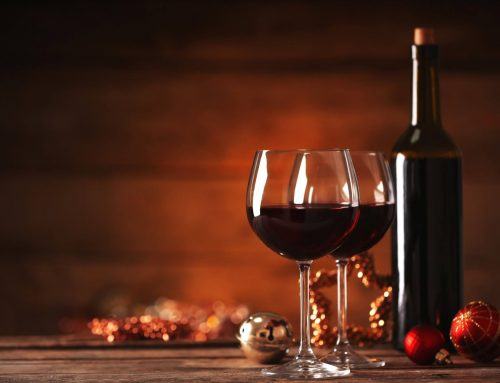 Festive Wine Pairings: Tips from Richard Household of Brompton Wines