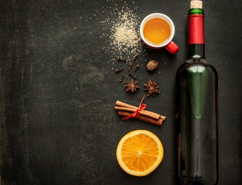 Create's Festive Drinks – the perfect winter warmers