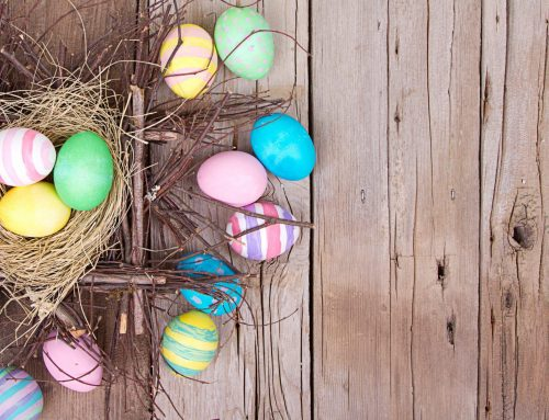 What to Do in London This Easter