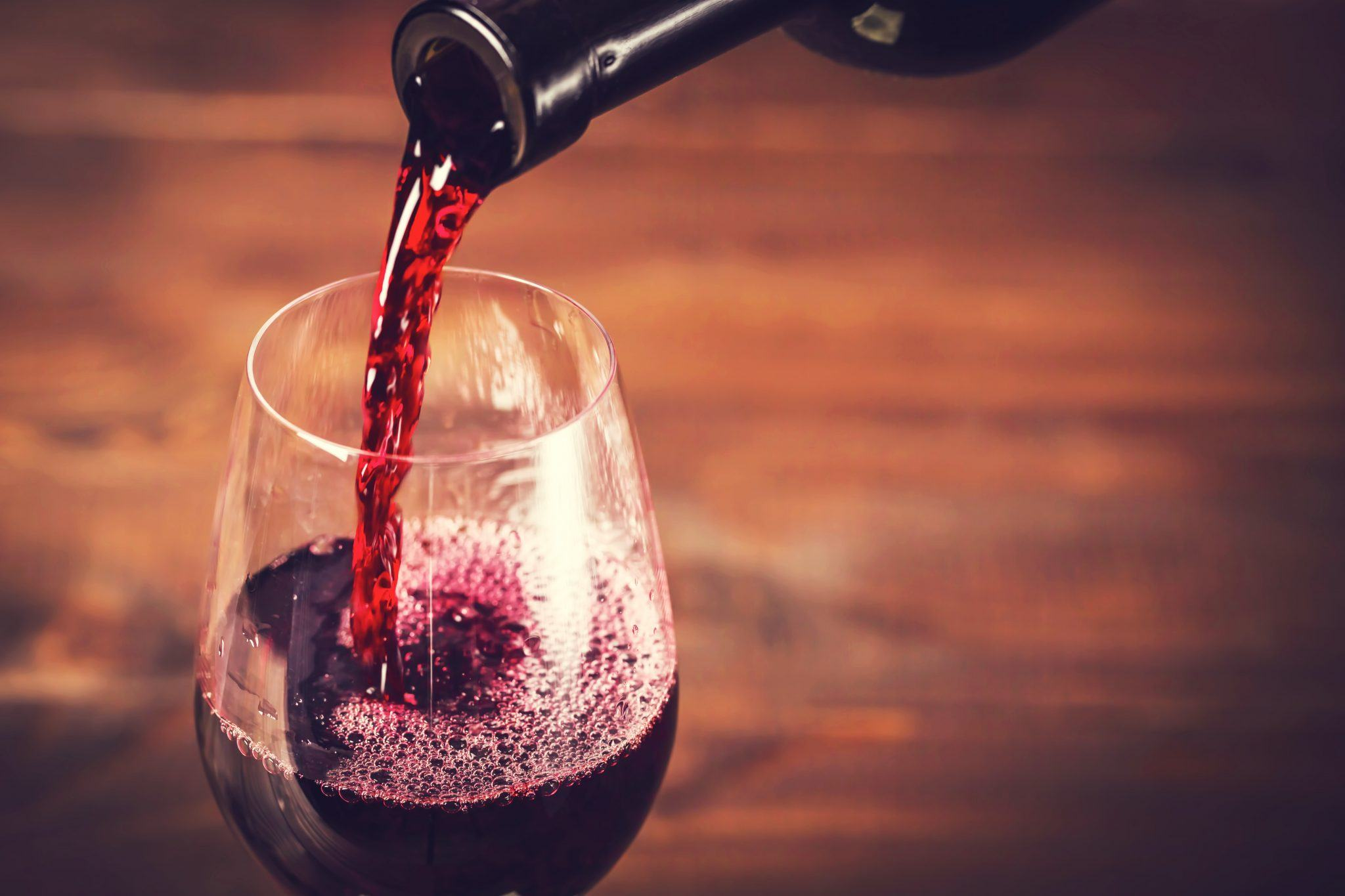 The Perfect Red Wines for Easter