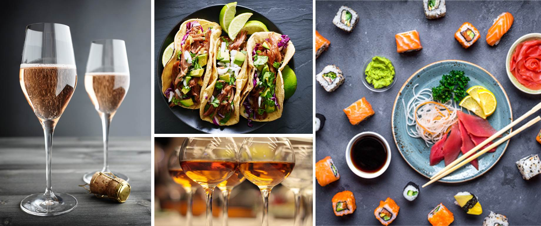 Summer Food and Drink Trends