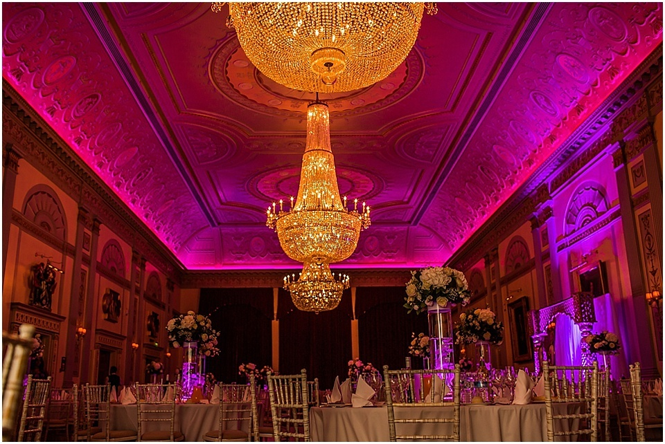 Asian Wedding Venue London Plaisterers Hall