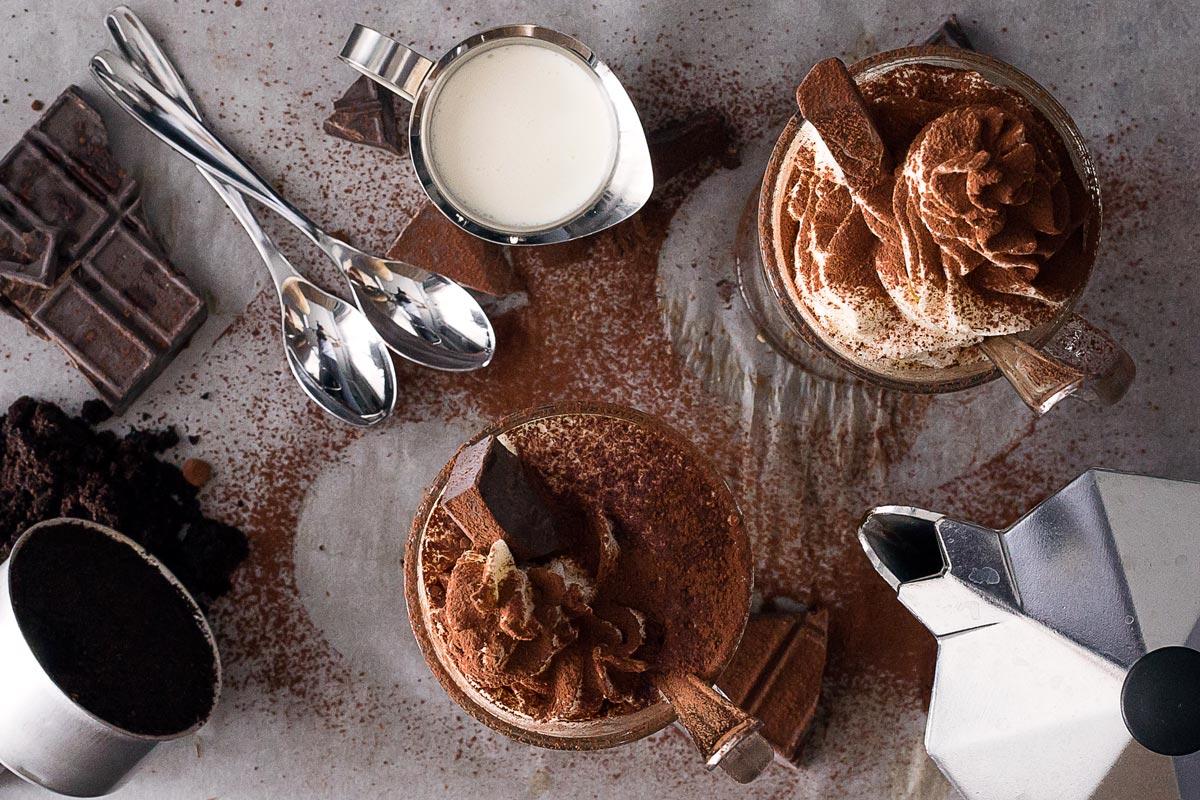 Viennese Coffee Recipe In Celebration Of Uk Coffee Week