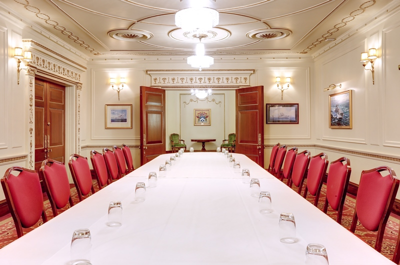 Meetings at Plaisterer's Hall